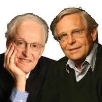 Richard Maltby, Jr. & David Shire and Elisa Loti Stein to be Honored at the 29th Osca Photo