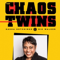 VIDEO: THE CHAOS TWINS Are Joined by Director Schele Williams Photo