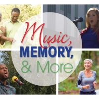 Fort Worth Opera Announces MUSIC, MEMORY, AND MORE for  Individuals Living with Demen Photo
