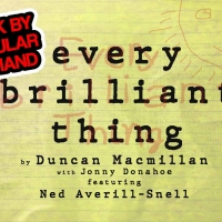 TampaRep Presents OPEN and EVERY BRILLIANT THING in Repertory Photo