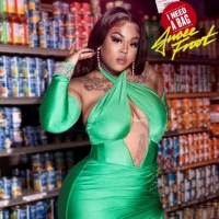 Jucee Froot Celebrates Froot Fridays With New Single 'I Need A Bag' Photo