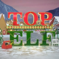 TOP ELF Premieres on Nickelodeon Next Friday