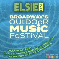 Darren Criss' Elsie Fest Will Return This Summer as a Part of BRIC Celebrate Brooklyn! Fes Photo