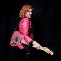 Sue Foley Releases 'Dallas Man' From Upcoming PINKY'S BLUES Album Album