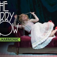 New Philharmonic Expands Its Opera Programming With Three Performances Of Franz Lehár's THE MERRY WIDOW