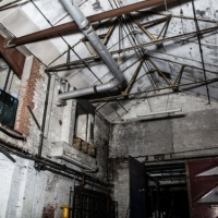 Immersive Production Of URINETOWN Will Be Staged At The World's Oldest Mechanised Papermill