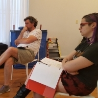 BWW Review: NEUTRAL POSITIONS at Derby City Playwrights