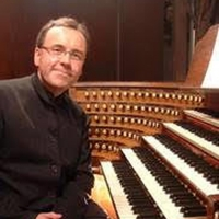 Organ Virtuoso David Briggs to Present Recital at The Cathedral of St. John the Divine
