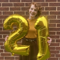 BWW BLOG: My Big and Small Goals for 2021 Photo