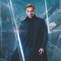 Smithsonian Channel Announces SPY WARS WITH DAMIAN LEWIS Photo