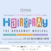 BWW Review: TEMAN's HAIRSPRAY is Big, Blustery, and Beautiful