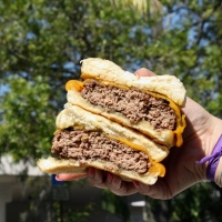South Florida Restaurants Celebrate National Cheeseburger Day on 9/18 Photo