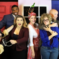 Stagecrafters To Partner With Gilda's Club For NOISES OFF! This Fall