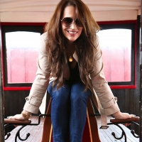 BWW Interview: Jazz Singer Sylvia Brooks To Appear at Feinstein's at Vitello's Photo