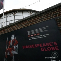 VIDEO: CBS This Morning Explores The Globe Theatre to Find Out What it is Doing to Survive Photo