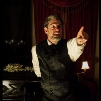 BWW Review: John Kevin Jones Bring Exquisite Chill To KILLING AN EVENING WITH EDGAR ALLAN POE