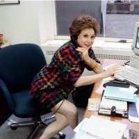 Showtime Documentary Films Announces New Docu-Series GOSSIP Starring Cindy Adams Photo