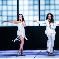 BWW Review: SUMMER: THE DONNA SUMMER MUSICAL Presented By Broadway In Chicago Photo