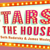 STARS IN THE HOUSE Announces Sean Hayes, GLEE Cast and More as Upcoming Guests Photo