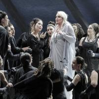 BWW Review: San Francisco Opera's Stream of GÖTTERDÄMERUNG Photo