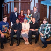 BWW Review: NOISES OFF at Theatre Harrisburg