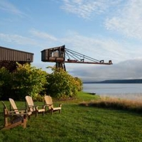 HUTTON BRICKYARDS is Reimagined and Taking Reservations Photo