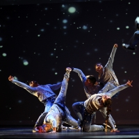 BWW Review: HIP-HOP NUTCRACKER at NJPAC-An Exhilarating Dance Show for the Holiday Se Photo