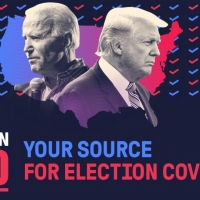 TuneIn Ramps-Up 'The 2020 Election' Channel Experience Photo