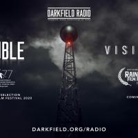 British Immersive Theatre Company Darkfield 2020 Produces More Innovative Digital Wor Photo