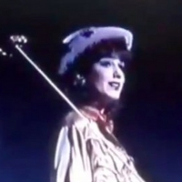 Throwback: Watch Stephanie J. Block in THE WILL ROGERS FOLLIES in 1994 Photo
