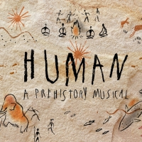 Jeff Whiting, Oyoyo Joi and Ted Bushman To Bring HUMAN To The Green Room 42 Photo