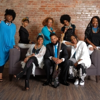 SWEET HONEY IN THE ROCK Announced At SOPAC September 22