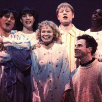 UN DÍA COMO HOY: YOU'RE A GOOD MAN, CHARLIE BROWN se estrenaba en Broadway Photo