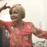 VIDEO: Get a Peek at La Mirada's GRUMPY OLD MEN Starring Hal Linden & Cathy Rigby Photo