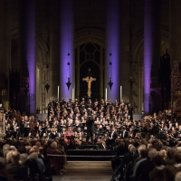 Oratorio Society Of New York to Present Works By Britten, Pärt And Gabrieli At The Cathedr Photo