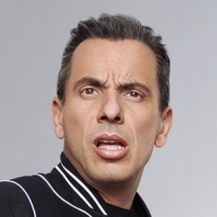 Sebastian Maniscalco Comes To The North Charleston PAC Photo