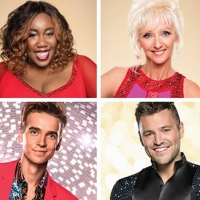BBC One's STRICTLY COME DANCING Announces Christmas Special Lineup Photo
