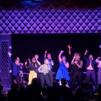 VIDEO: Watch Chita Rivera, Patti LuPone & More Tribute Marc Shaiman and Scott Wittman at BROADWAY BACK TO SCHOOL
