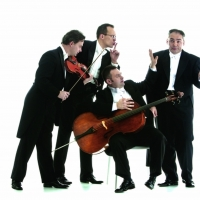 The McCallum Theatre Welcomes Back The Hilarious MozART GROUP With A Unique Blend Of Comedy And The Classics