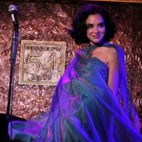 BWW Review: Alexandra Silber Lands Like The Blue Fairy, Granting Wishes to Her Talented Friends With I WISH: THE ROLES THAT COULD HAVE BEEN at Feinstein's/54 Below Article