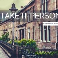BWW Blog: Take It Personally Photo