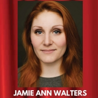 BWW Interview: Jamie Ann Walters of THE PRODUCERS at Greenville Theatre Photo