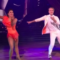 VIDEO: Watch All of This Week's Performances on DANCING WITH THE STARS Photo