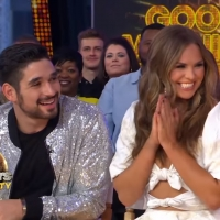VIDEO: Hannah Brown Talks About Winning DANCING WITH THE STARS on GOOD MORNING AMERIC Photo