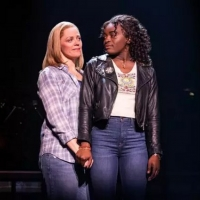 BWW Review: Diane Paulus and Diablo Cody's Issue-Infused Alanis Morissette Musical JA Photo