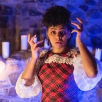 BWW Review: RAPUNZEL, National Theatre of Scotland Photo