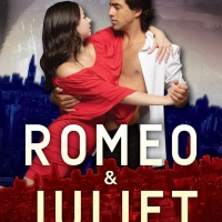 ROMEO & JULIET Opens Valentine's Day At The Cowles Center
