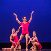Smuin Dancers Jazz It Up In Brubeck Tribute TAKE FIVE For Hump Day Ballets Photo