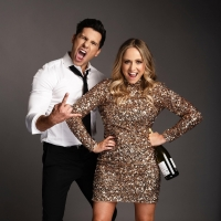 BWW Interview: Johnny Balbuziente and Cece Peters from shake & stir's FOURTHCOMI Photo