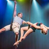 Carlsen Center Presents Cirque Mechanics Nov. 8